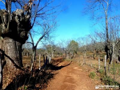 Sierra Aracena-Minas RíoTinto;cercedilla madrid pueblos con encanto cerca de madrid viajar sola tur